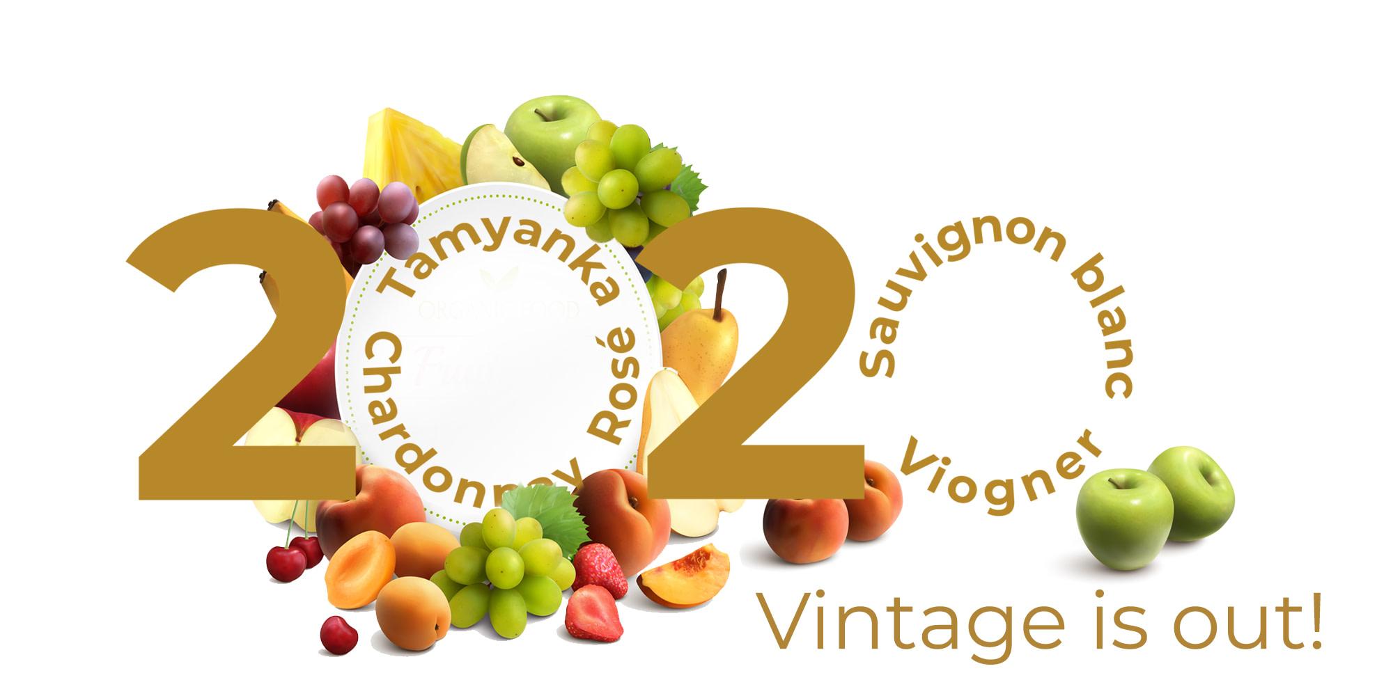 Vintage 2020
