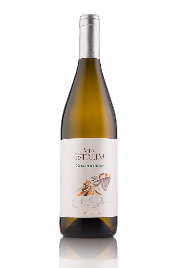 Via Istrum Chardonnay