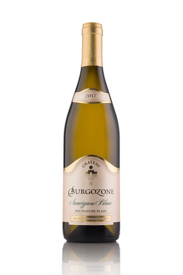 Chateau Burgozone Sauvignon Blanc