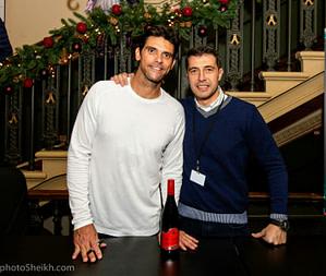 Българско вино за Тим Хенман и Филипусис